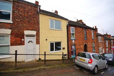 2 bedroom terraced house for sale - Victoria Street, West Parade, Lincoln