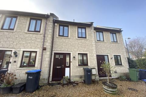 2 bedroom terraced house to rent - Oldbury Prior, Calne