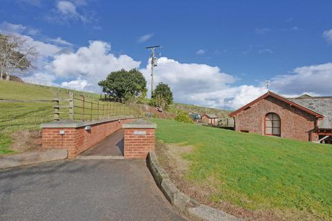 2 bedroom barn conversion to rent - Exminster, Exeter