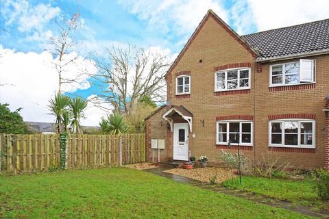 3 bedroom semi-detached house for sale - Pridhams Way, Exminster