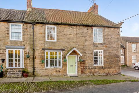 2 bedroom cottage for sale - Bakers Cottage, Gilling West, Nr Richmond