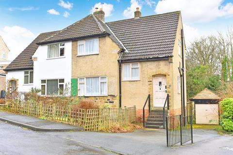 3 bedroom semi-detached house for sale - Dorset Crescent, Harrogate