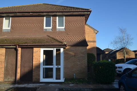 1 bedroom semi-detached house to rent - Victoria Gardens, Ringwood