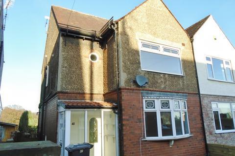 2 bedroom semi-detached house to rent - Hesley Lane, Thorpe Hesley, Rotherham