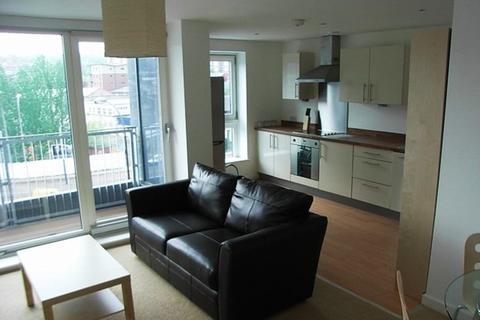 2 bedroom flat to rent - Cornish Square, Penistone Road