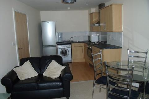 2 bedroom flat to rent - Merment House, Adelaide Lane