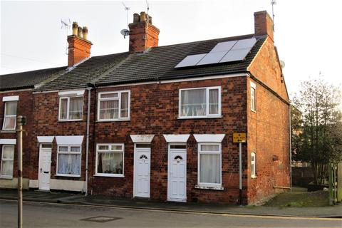 2 bedroom terraced house to rent - Station Street, , Boston