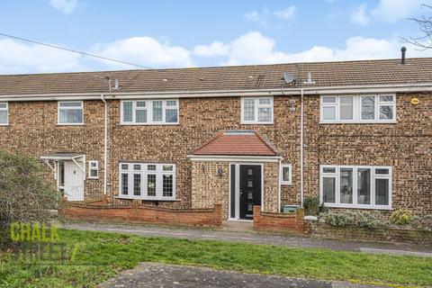 3 bedroom terraced house for sale - Wittering Walk, Hornchurch, RM12