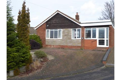 2 bedroom bungalow for sale - RUSSETT CLOSE, WALSALL