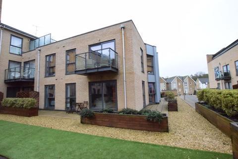 2 bedroom apartment for sale - The Embankment, Hemel Hempstead