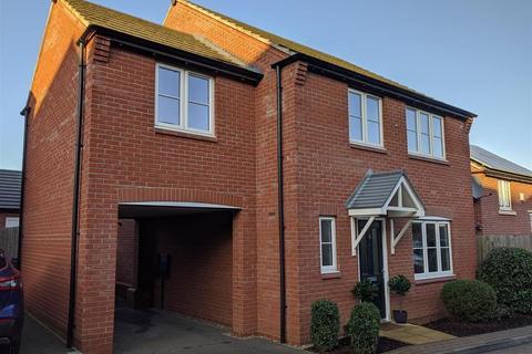 4 bedroom semi-detached house for sale - Bamburgh Close, Grantham