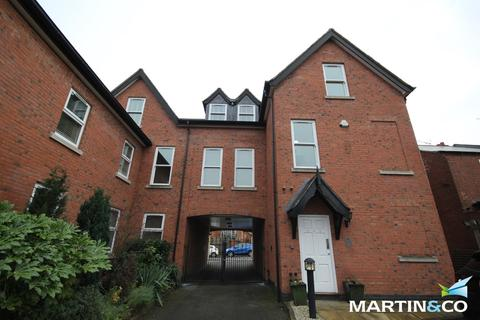2 bedroom apartment to rent - Bakers Mews, Station Road, Harborne, B17