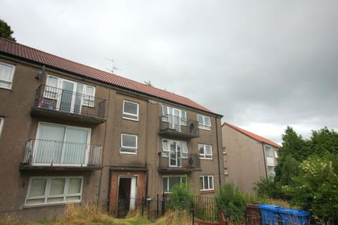 2 bedroom ground floor flat to rent - Whiteford Avenue, Dumbarton G82 3JE