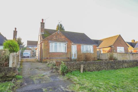 2 bedroom detached bungalow for sale - Ringwood Avenue, Chesterfield