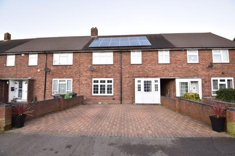 4 bedroom terraced house for sale - Castle Croft Road, Luton