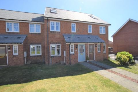3 bedroom terraced house for sale - Tyne Vale, Stanley, Co. Durham