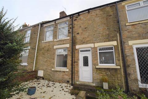 2 bedroom terraced house for sale - Pontop Terrace, Greencroft, Stanley