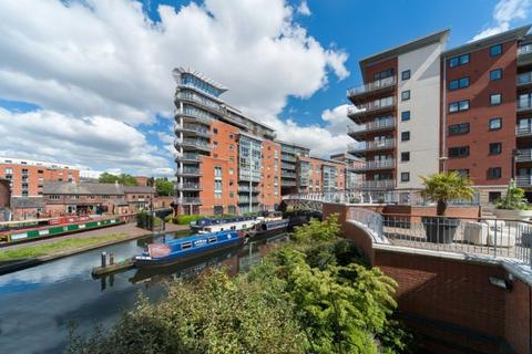 3 bedroom penthouse for sale - King Edwards Wharf, 25 Sheepcote Street, Birmingham, B16