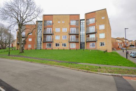 2 bedroom apartment to rent - Park Grange Mount, Sheffield