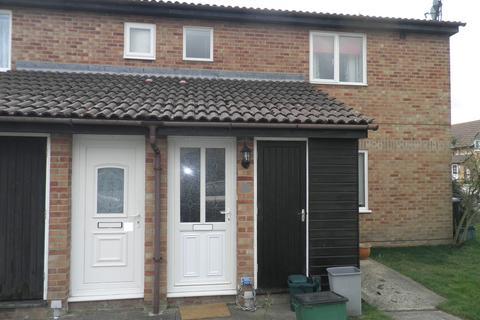 1 bedroom maisonette to rent - Abingdon
