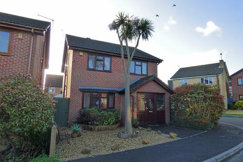4 bedroom detached house for sale - Wraxall Close, Canford Heath