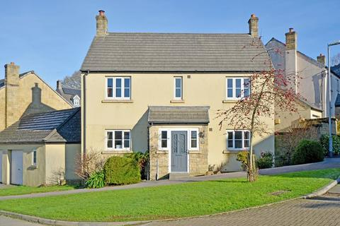 4 bedroom detached house for sale - Treffry Road, Truro - short walk from city centre & schools