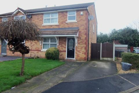 3 bedroom semi-detached house to rent - Bunting Court, Halewood