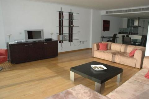 2 bedroom apartment to rent - One West India Quay, Canary Wharf, London, E14