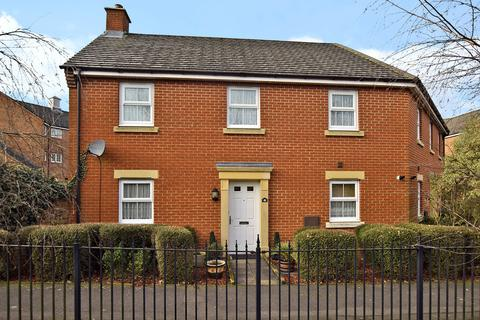 2 bedroom semi-detached house for sale - Holt Close, Ashford