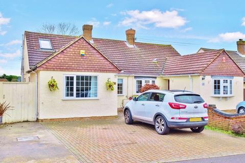 3 bedroom semi-detached bungalow for sale - Tylers Green Road, Crockenhill