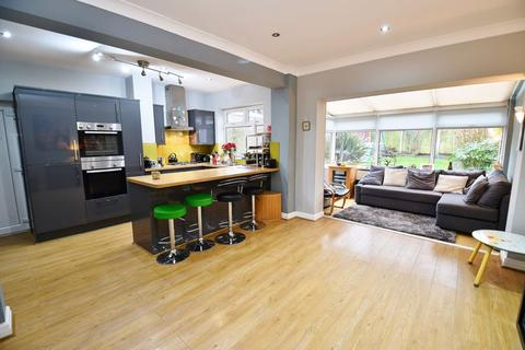 3 bedroom semi-detached house for sale - Woodford Avenue, Manchester