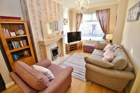 2 bedroom terraced house for sale - Wellington Terrace, Salford