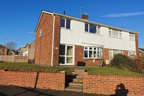 3 bedroom semi-detached house to rent - Gower Road, Killay