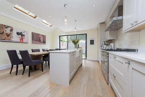5 bedroom terraced house for sale - Mysore Road, London, SW11