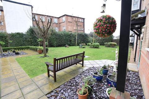 1 bedroom flat for sale - Gibson Court, Regarth Avenue, ROMFORD, RM1 1AJ