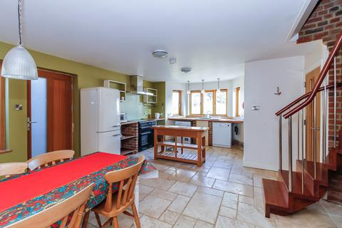 2 bedroom townhouse to rent - Talbot Road, North Oxford