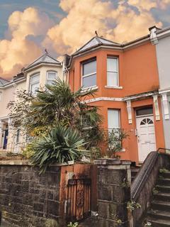 3 bedroom terraced house to rent - Pasley Street, Plymouth