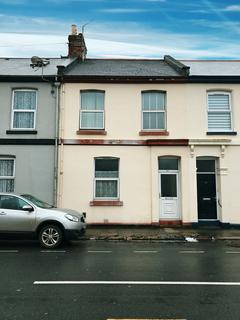 4 bedroom terraced house to rent - St. Levan Road, Plymouth