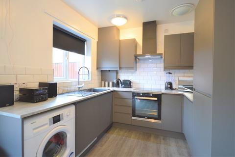 3 bedroom terraced house for sale - Greenhill Place, Blackpool, FY1