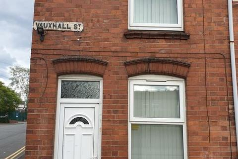 4 bedroom terraced house to rent - Vauxhall Street, Coventry