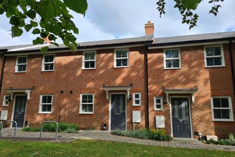 2 bedroom terraced house for sale - Kings Park, Bicester