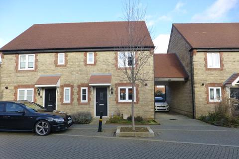 3 bedroom semi-detached house for sale - Catterick Road, Bicester