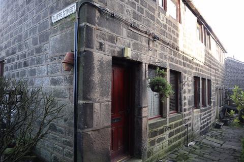 3 bedroom semi-detached house for sale - Cliffe Street, Heptonstall, Hebden Bridge