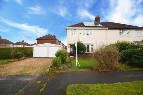 3 bedroom semi-detached house to rent - Georges Crescent, Grappenhall