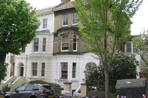 Studio to rent - Alfred Road, Brighton, BN1 3RG