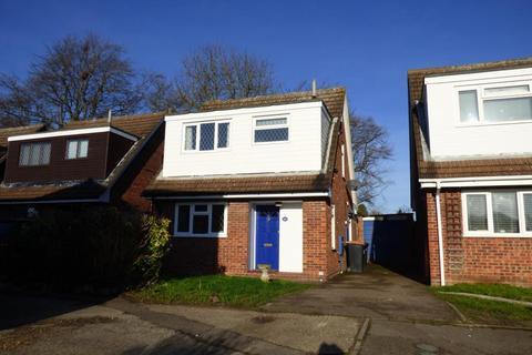 3 bedroom detached house for sale - Ringwood Close Kempston Beds MK42 8PE