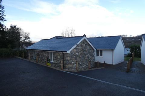 3 bedroom bungalow for sale - 17 Llwyn View, Dolgellau LL40 1LD