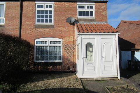 3 bedroom semi-detached house to rent - Prince Edward Close, Frankley