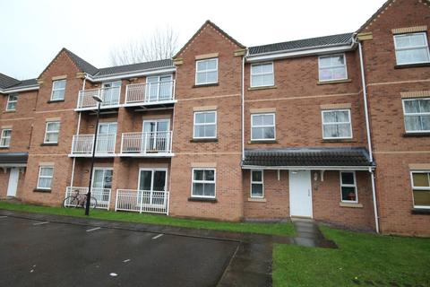2 bedroom apartment for sale - Pipkin Court, Coventry
