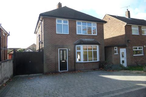 3 bedroom detached house to rent - Springfield Road, Chellaston, Derby